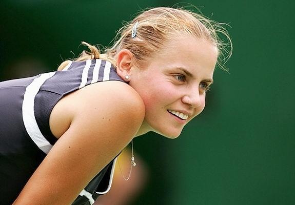 Jelena Dokic, Australian tennis player