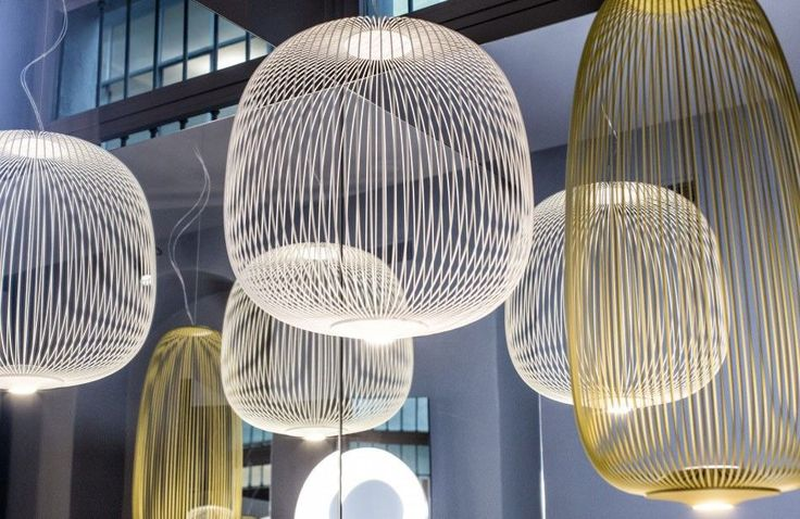 Spokes 1 hanglamp LED | Foscarini