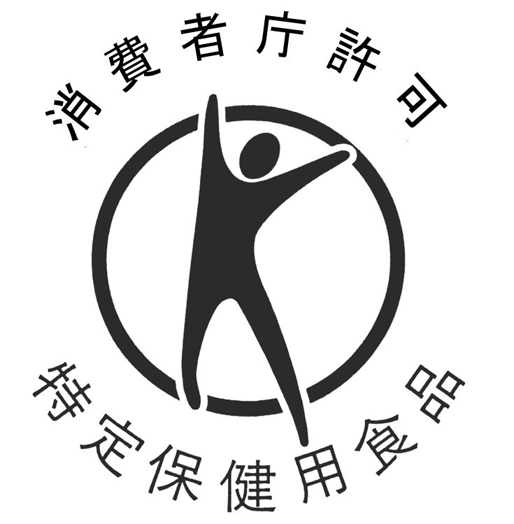 Tokuho mark(Japan)