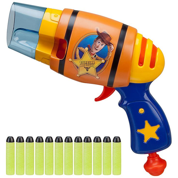8 Best . TOY STORY - Weapons . Images On Pinterest | Disney Merchandise Play Sets And Toy Story