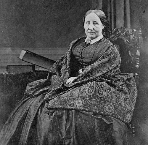 """""""But the cloud never comes in that quarter of the horizon from which we watch for it.""""  ― Elizabeth Gaskell, North and South"""