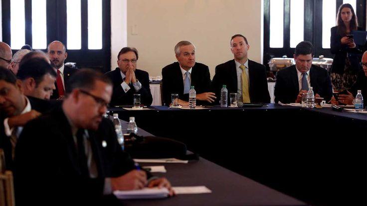 Panamá presenta su estratetgia para convertirse en centro logístico mundial