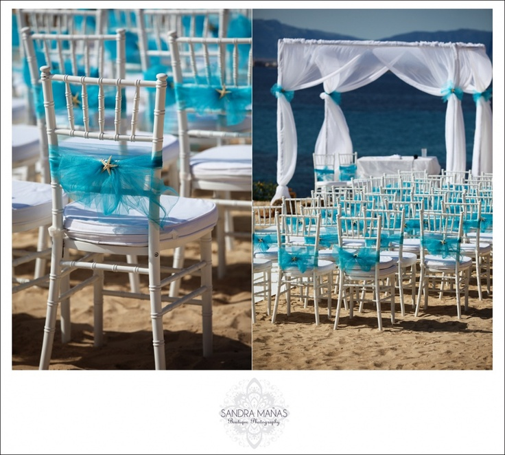 Cap Rocat Mallorca Wedding Beach ceremony