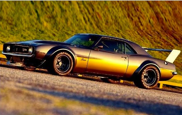 hot rod, muscle cars, rat rods and girls : Photo | Cars ...
