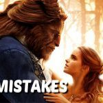 Beauty and the Beast Live Action Movie Mistakes You Missed