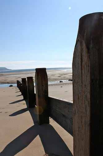 Barmouth, West Wales