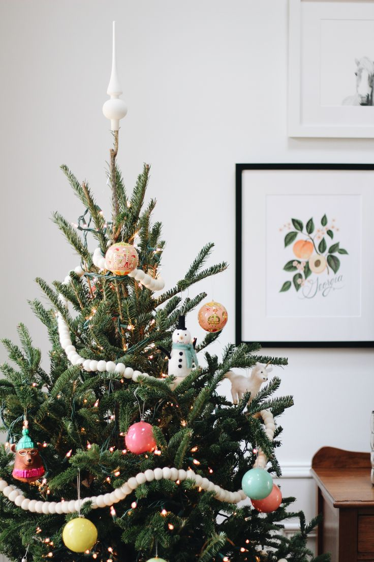 Germanic paganism amazing tabletop christmas trees decorating plan - Oh Christmas Tree