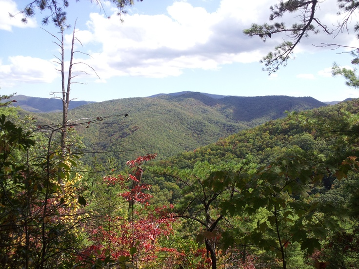 104 best 100 best trails in north america images on pinterest 50 appalachian trail va damascus to marion as an introduction to fandeluxe Choice Image