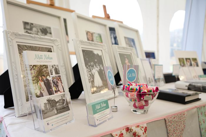 Wedding Fayre at the Memorial Hall, Barry