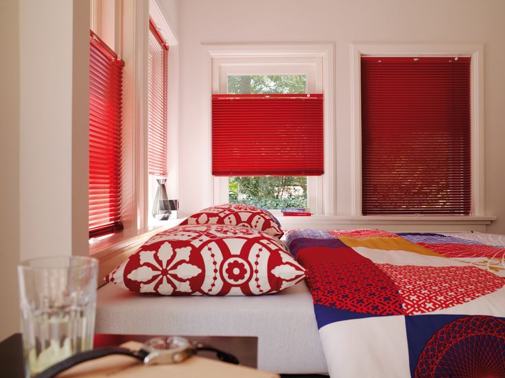Venetian blinds from Apollo Blinds