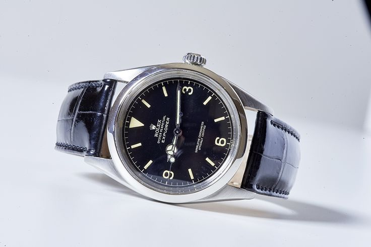 LIMITED AVAILABILITY!! Rolex Explorer 1016  Keywords: Recommended, Rolex, Sale, Watch