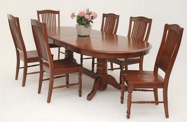 13 Exclusivas Mesas De Comedor Y Consejos Para Comprar El Modelo Ideal Mesas De Comedor Ovalada Mesas De Comedor Muebles De Comedor Modernos