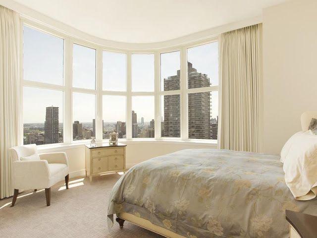Upper East Side Penthouse Manhattan New York
