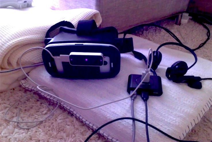 Hands-on: I played Oculus/Vive Steam VR games on DIY Leap + Android, and it was amazing: Guide time! In this tutorial, we teach you how to…