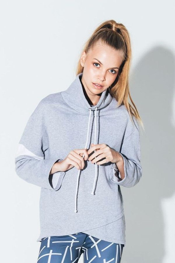 Arcadia Movement - Arc Sweater