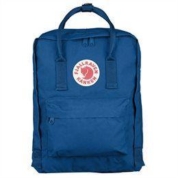 Fjällräven Kånken Original Backpack - Lake Blue
