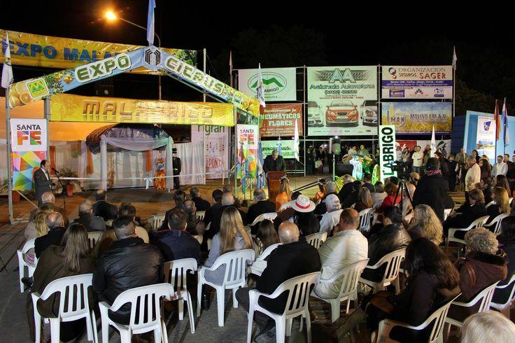17 al 19 Junio Malabrigo - Fiesta del Citrus 2016 | Region Litoral
