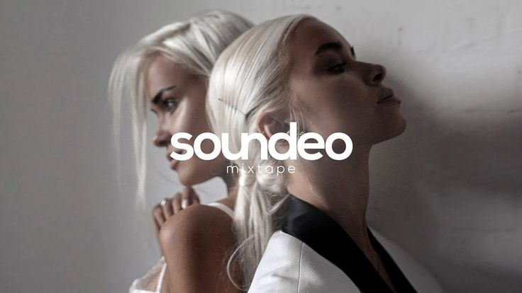 Cute Music | Best of Deep House, Vocal House, Nu Disco | Soundeo Mixtape...