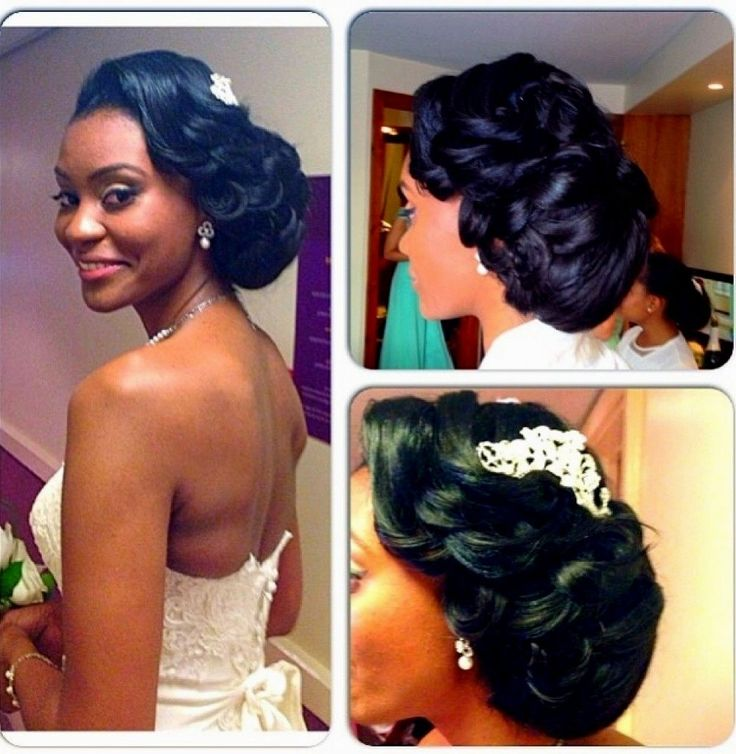 pics of cool hair styles best 25 updos for black hair ideas on black 6108