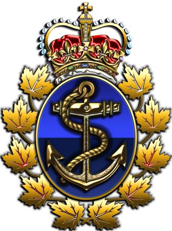 #1911 – The Canadian Naval Service becomes the Royal Canadian Navy. | the royal #canadian navy rcn marine royale #canadienne in french was the ...