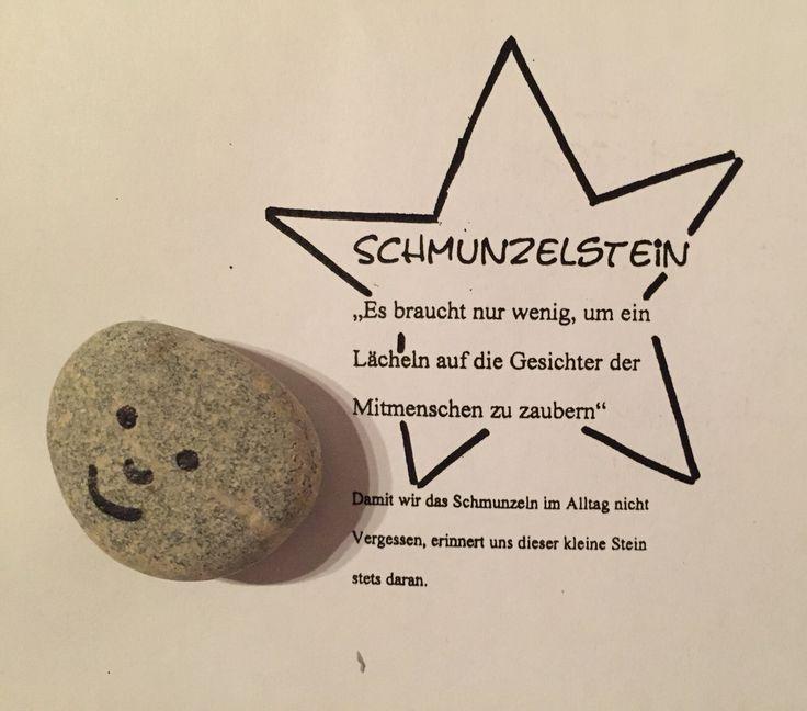 The 25+ best ideas about Schmunzelstein on Pinterest | Glückwünsche ...
