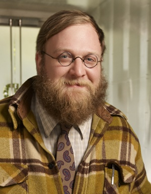 Pendleton Ward, creator of Adventure Time