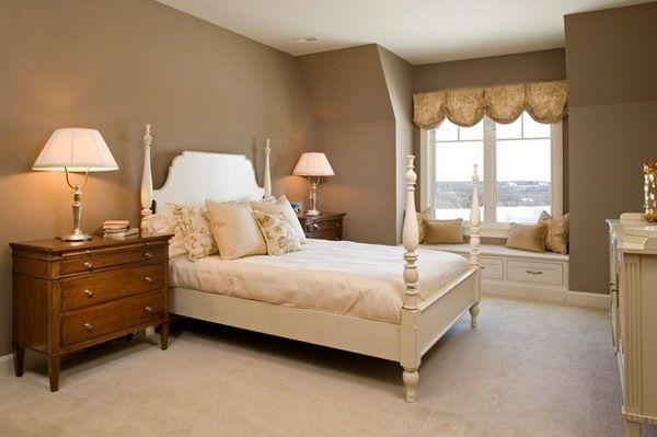 Mẫu thiết kế nội thất cổ điển theo phong cách châu âu