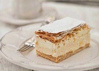 Omiljeni desert iz detinjstva – krempita