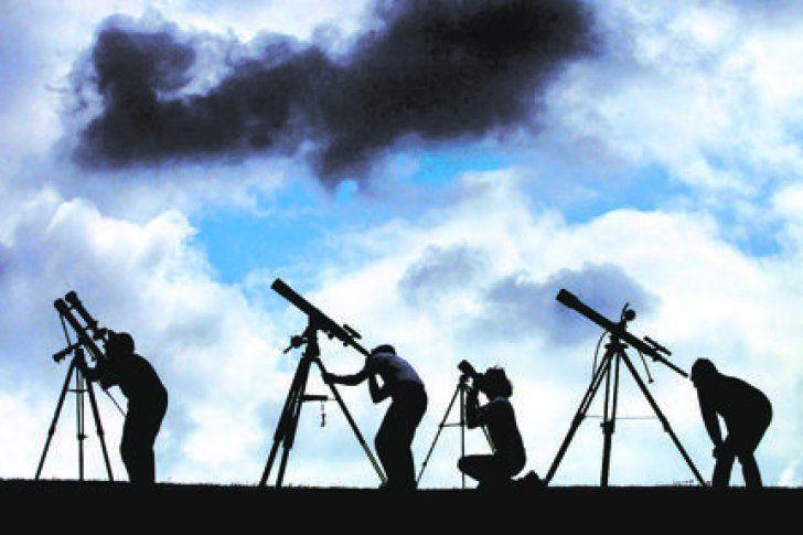 12 eventos astronómicos que veremos en 2017