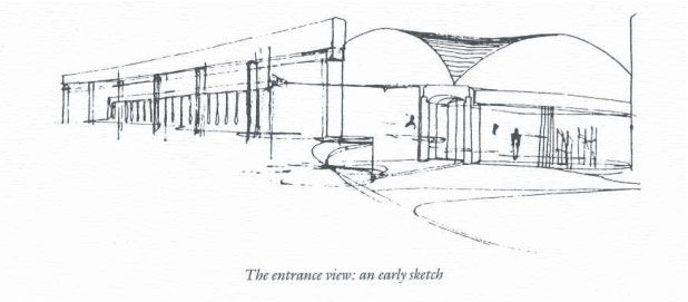 Hans Hallen - The Brenthurst Library 1984