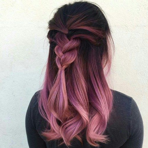 cute haircuts for teenagers 25 best purple hair ideas on 4457 | 6108f04bb15a7c6d4b4c40331d842cdc beauty photos tags