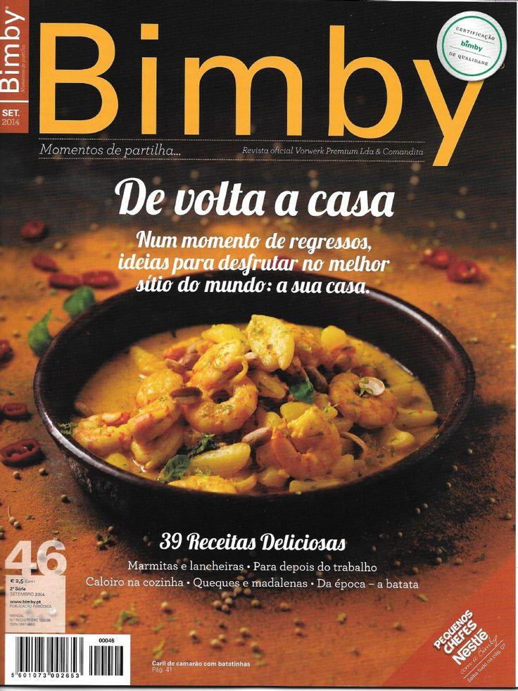 Revista Bimby_09-2014.pdf | Scribd