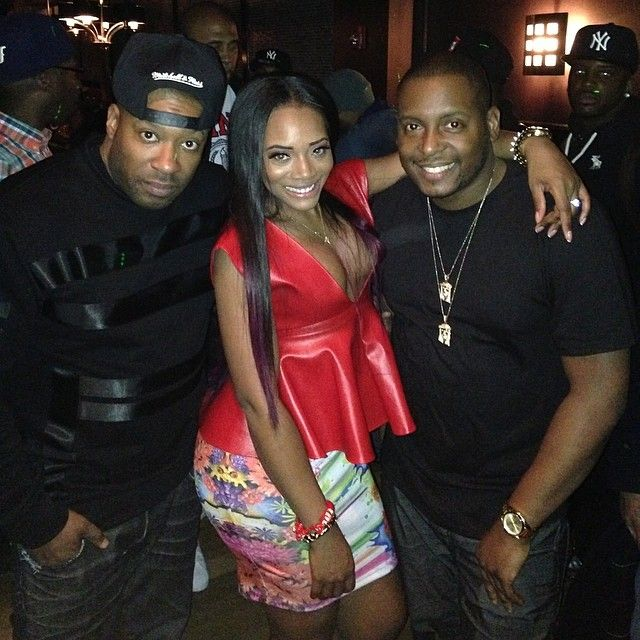 17 Best images about Yandy Smith on Pinterest | Beautiful ...