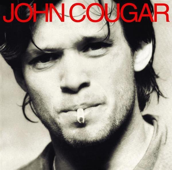 To meet John Cougar Mellencamp