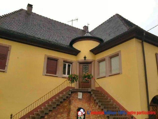 achat maison sigolsheim entre particulier double vitrage et immobilier entre particulier. Black Bedroom Furniture Sets. Home Design Ideas