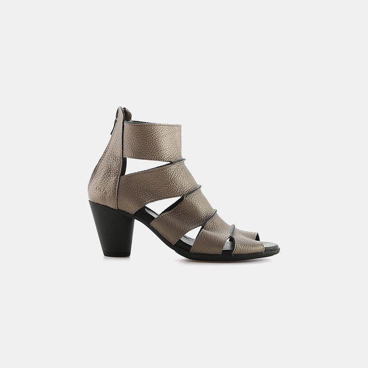Arche Fueriz Caged Heel Sandal