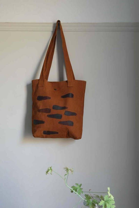 Leather Tote Bag Leather Bag Leather Shoulder Bag Leather