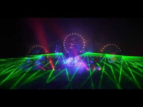 Intents Festival 2014 Mainstage eindshow Aftermovie day 1 (full HD) (Full Show) (good Audio) - YouTube
