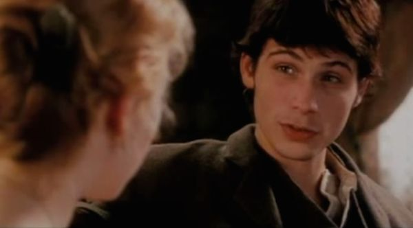 WATCH: Kate Winslet and Jeremy Sisto's 'Titanic' Screen Test