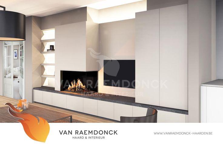 53 geselecteerde idee n over woonkamer door wouterhbos for Interieur design hbo