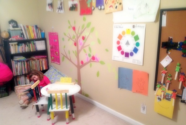 Tips for Setting Up Your Homeschooling Classroom or ...