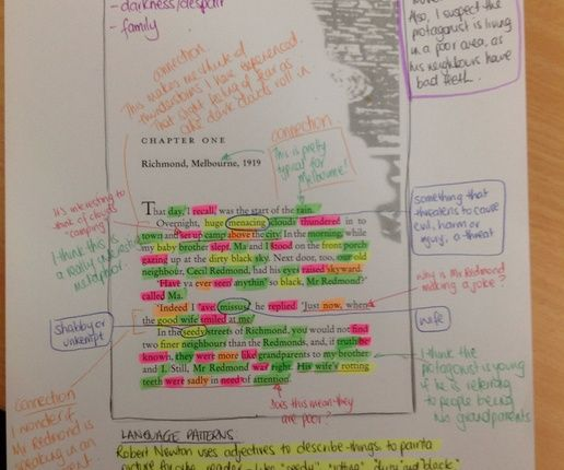 17 Best Close Reading Images On Pinterest Reading Comprehension