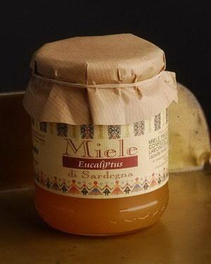 Prodotti Tipici Sardi ::: Miele Eucaliptus 500 gr Sardo's - Prodotti Tipici Quality Sardegna - Vini e prodotti tipici Sardi - Specialità alimentari della Sardegna ::: prodotti tipici sardi
