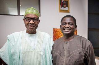 Muhammadu Okechukwu Buhari Wont Abandon the South-East  Presidential Spokesman Femi Adesina