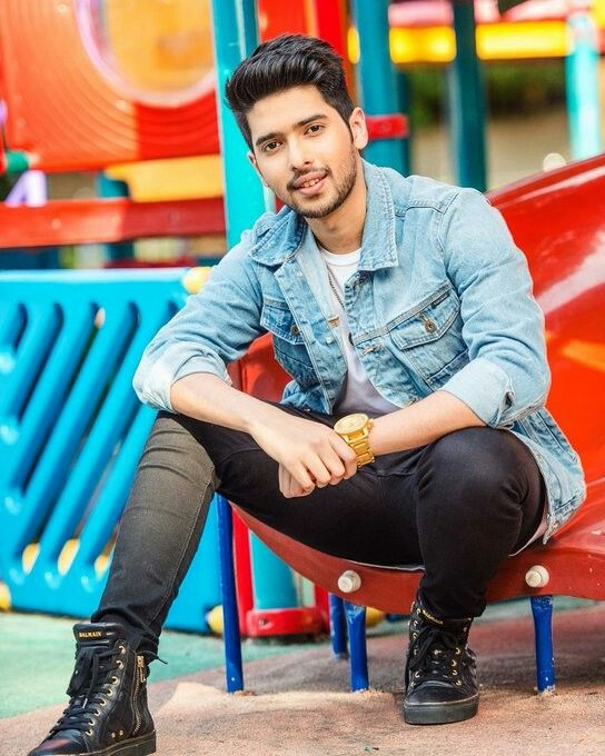 Armaan: Nothing shines brighter than a good heart