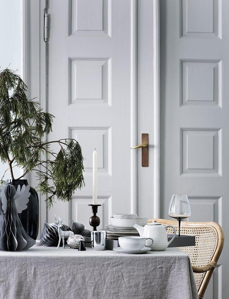 Broste Christmas inspiration - via Coco Lapine Design blog