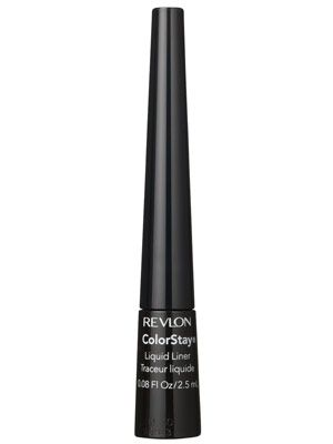 supposed to be a good drugstore liquid liner. we will see. $5