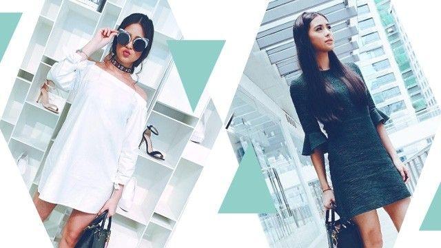 5 Dresses We Want From Gabbi Garcia's Closet