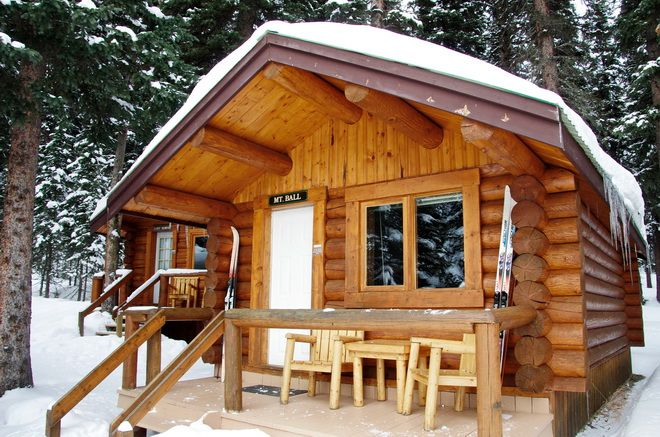 1000 Images About Backcountry Lodges And Cabins On Pinterest