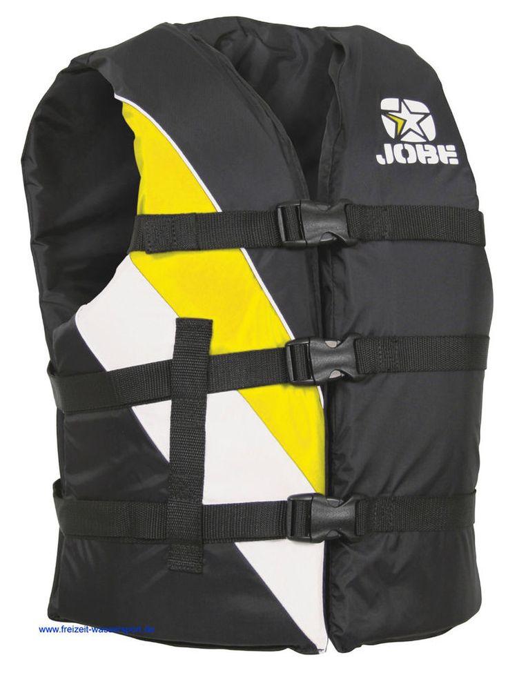 Universal Vest CE Schwimmweste 40-100kg